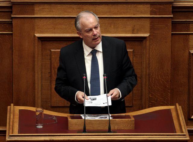 Η Βουλή εκλέγει πρόεδρο τον Κώστα Τασούλα | tanea.gr