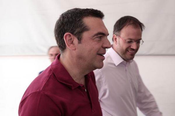 Την Τρίτη σχηματίζει ο Τσίπρας την σκιώδη κυβέρνηση | tanea.gr