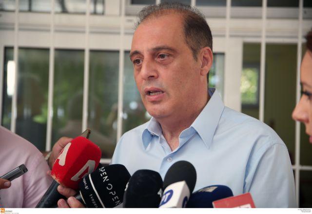 Παραλήρημα Βελόπουλου: Δημοψήφισμα για επαναφορά της θανατικής ποινής | tanea.gr