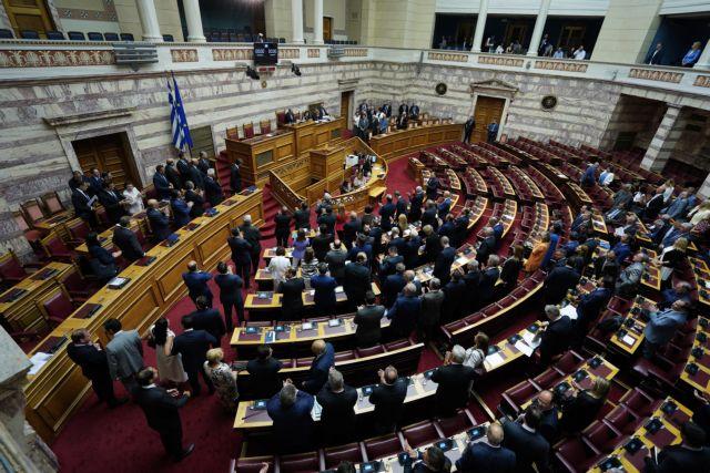 Στη Βουλή το πρώτο ν/σ της κυβέρνησης Μητσοτάκη για το επιτελικό κράτος | tanea.gr
