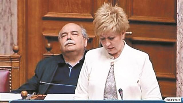 Στο τιμόνι της ΕΛ.ΑΣ. ο Μιχάλης Καραμαλάκης   tanea.gr