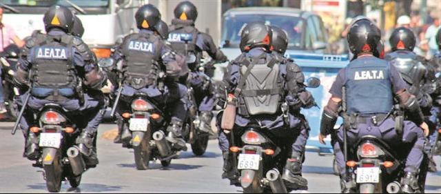 Προσλήψεις 3.950 αστυνομικών και νοσηλευτών έως το τέλος του έτους | tanea.gr