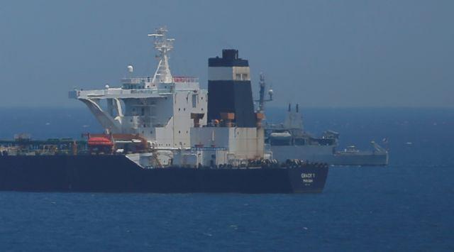 Απειλές Ιράν προς Βρετανία για την κράτηση του δεξαμενόπλοιου στο Γιβραλτάρ | tanea.gr