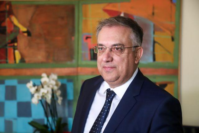Άμεση προτεραιότητα για τον νέο ΥΠΕΣ ο εκλογικός νόμος | tanea.gr