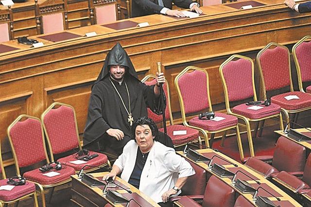 Σέλφι με εκλεγμένους | tanea.gr