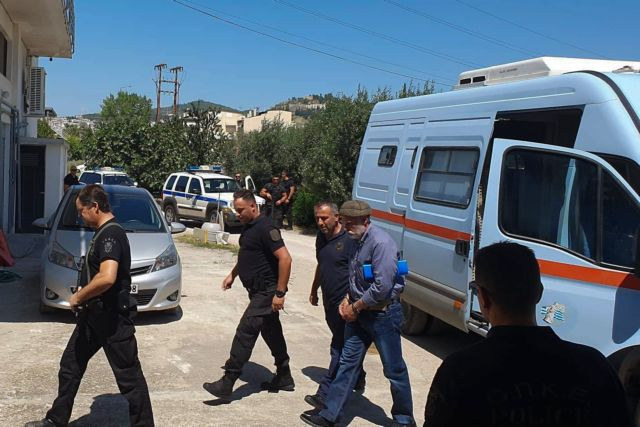 Εσπασαν τα ισόβια - Στα 13 χρόνια η ποινή του Κορκονέα | tanea.gr