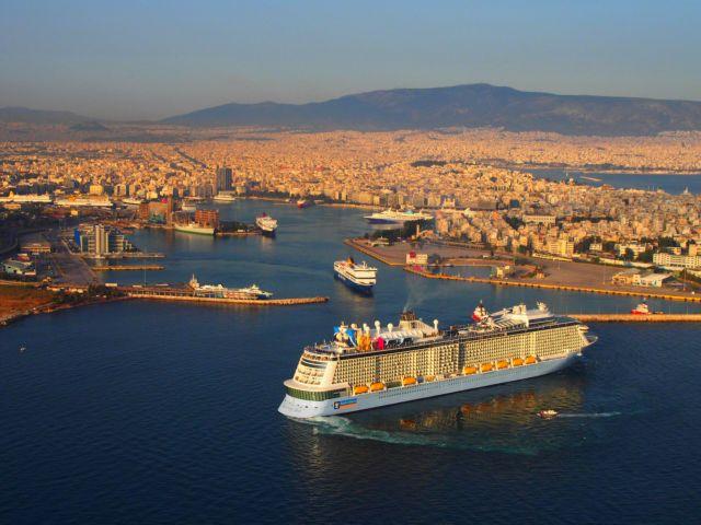 Καλύτερο λιμάνι κρουαζιέρας στην ανατολική Μεσόγειο ο Πειραιάς | tanea.gr