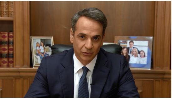 Μητσοτάκης στο CNN: Οι πολίτες ψήφισαν περισσότερο με τη λογική παρά με το συναίσθημα   tanea.gr