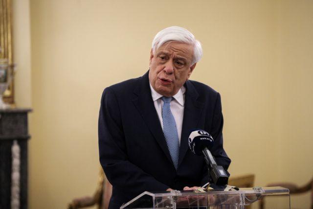 Αποκάλυψη Τσίπρα: Δεν υπογράφει τις αλλαγές στη Δικαιοσύνη ο Παυλόπουλος | tanea.gr