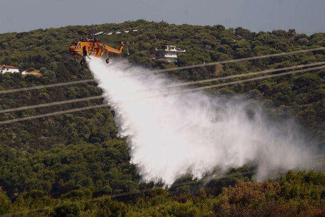 Ηθελαν «Νέο Μάτι;» - Σχέδιο εμπρησμού διερευνά η Πυροσβεστική | tanea.gr