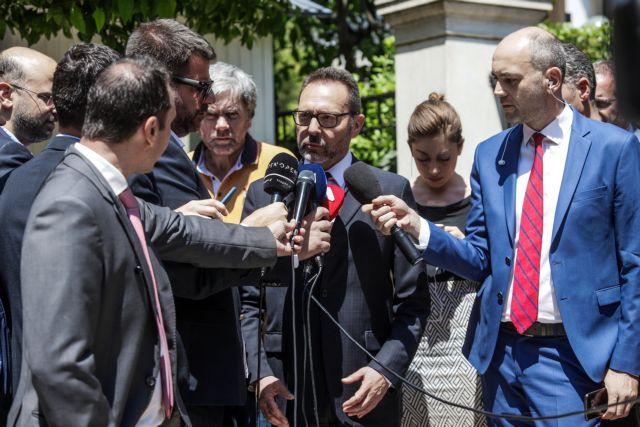 Κόκκινα δάνεια : Η κυβέρνηση θα αξιοποιήσει συνδυαστικά τις προτάσεις ΤΧΣ και ΤτΕ | tanea.gr