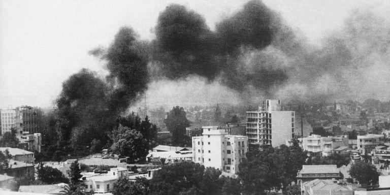 Η προδοσία της Κύπρου και μια συγκλονιστική ιστορία με δύο μικρά παιδιά | tanea.gr