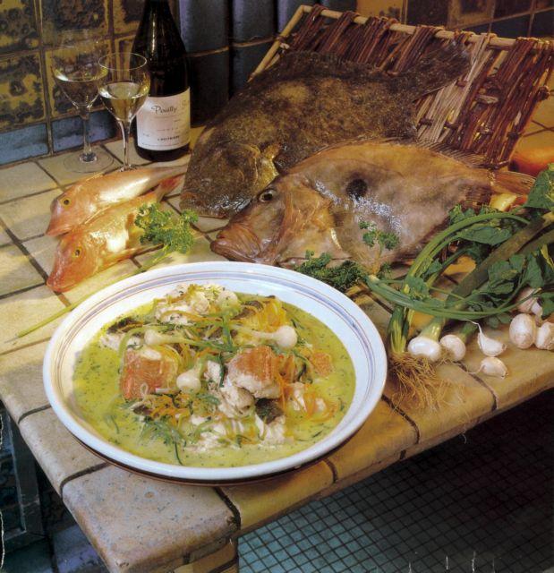 Κακαβιά κι άλλοι τρόποι μαγειρέματος φρέσκων ψαριών | tanea.gr