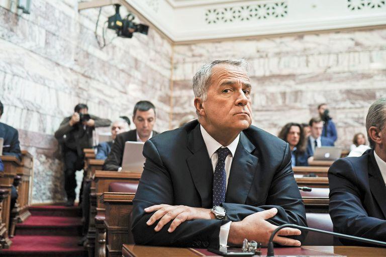 Ο λεβέντης αριστερός υπουργός δεν δέχεται να δικαστεί ως απλός πολίτης | tanea.gr