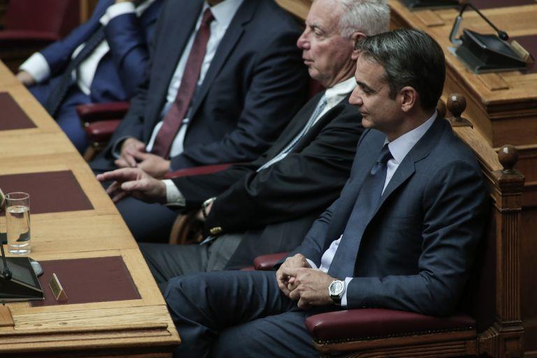 Εξι ερωτήματα για την πορεία της κυβέρνησης - Τι θα κάνει ο Μητσοτάκης | tanea.gr