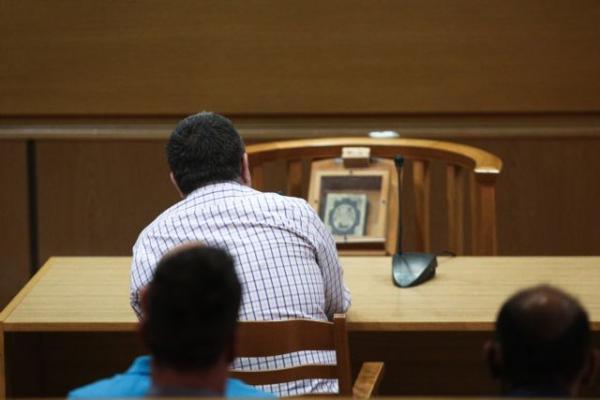 Δίκη Χρυσής Αυγής: Η απολογία Ρουπακιά και η συγγνώμη για το θεαθήναι | tanea.gr