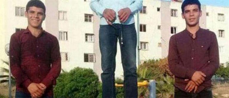 Τουρκία: Κρατούμενος απέδρασε αλλάζοντας θέση με τον δίδυμο αδελφό του | tanea.gr