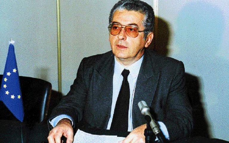 Πέθανε ο δημοσιογράφος Γιώργος Αναστασόπουλος | tanea.gr
