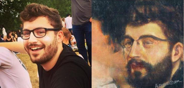 Νέα μόδα ξεπέρασε το FaceApp – Μετατρέπει φωτογραφίες σε πορτραίτα | tanea.gr