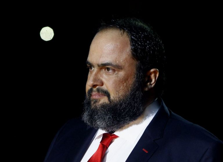 Vangelis Marinakis calls for massive participation in general elections | tanea.gr