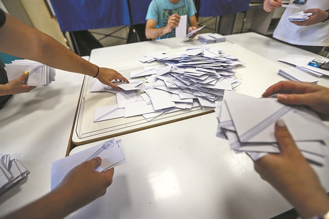 Στην κάλπη μέσω επιστολικής ψήφου | tanea.gr