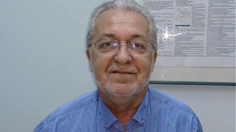 Την Τρίτη η κηδεία του δημοσιογράφου Γιάννη Γκίνη | tanea.gr