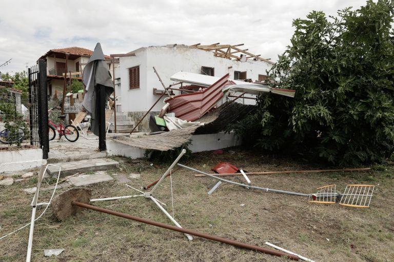 Χαλκιδική: Επιτήδειοι κερδοσκοπούν πάνω στα συντρίμμια | tanea.gr