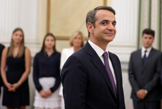 Κυβέρνηση Μητσοτάκη: Οι τελευταίες πληροφορίες για τα ονόματα υπουργών | tanea.gr