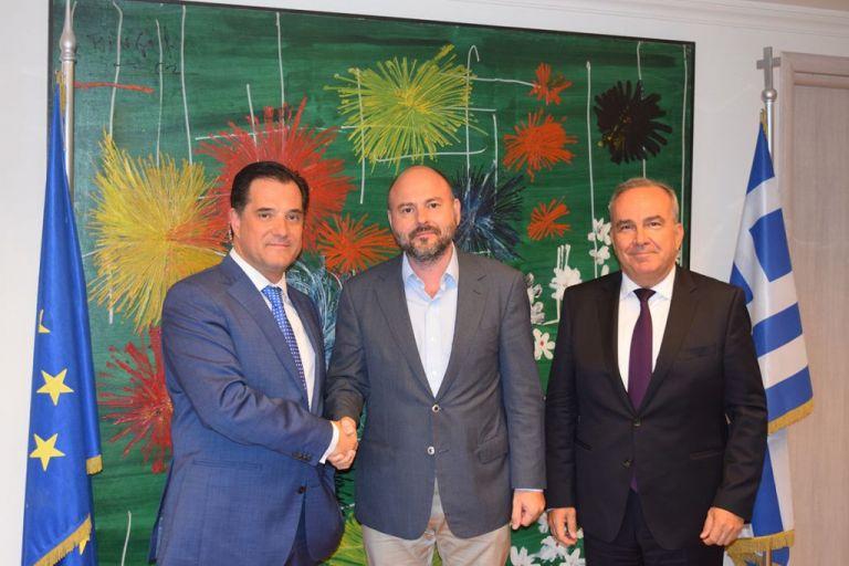 Τεχνικός σύμβουλος για το Ελληνικό ο πρόεδρος του TEE | tanea.gr