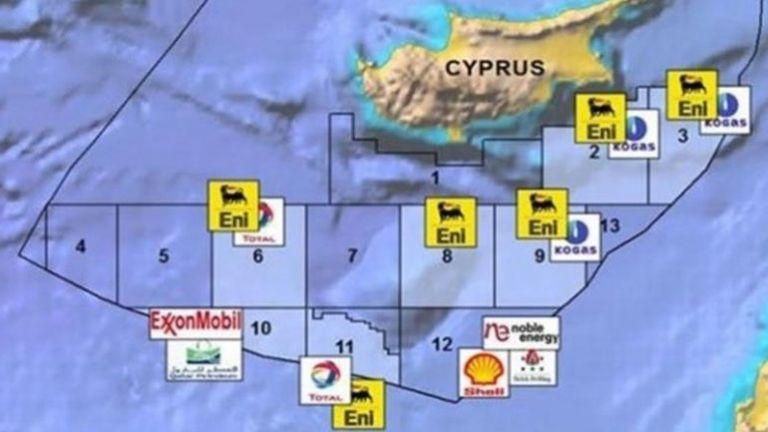 Κυπριακή ΑΟΖ: Τι σημαίνει η είσοδος μεγάλων ενεργειακών κολοσσών | tanea.gr