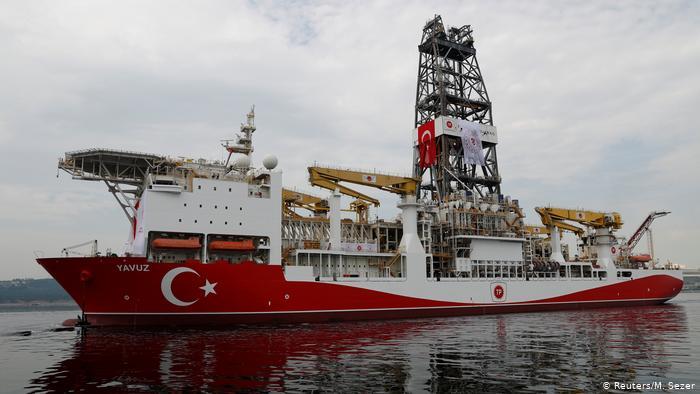 Προειδοποίηση Γερμανίας προς Τουρκία για επιπλέον κυρώσεις | tanea.gr