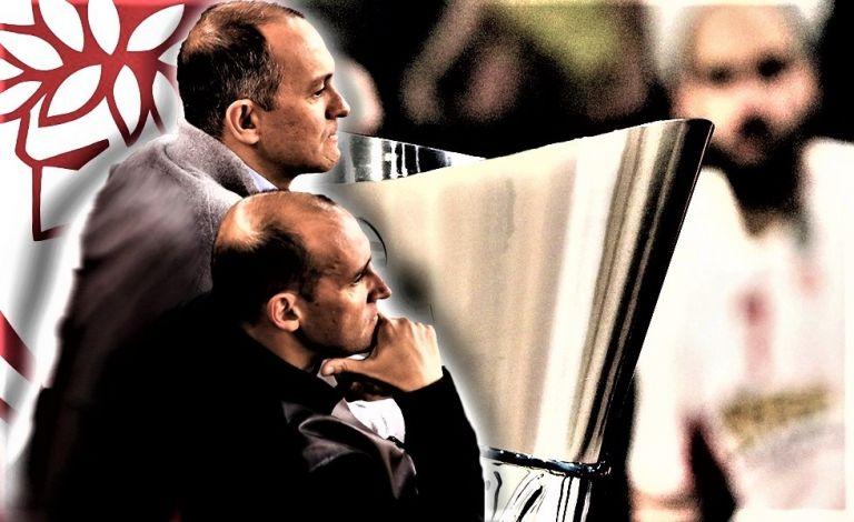 Euroleague: Κανονικά στο ραντεβού των κορυφαίων ο Ολυμπιακός | tanea.gr