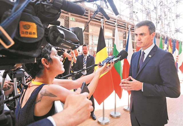 «Δεν σχεδιάζω νέες εκλογές» | tanea.gr