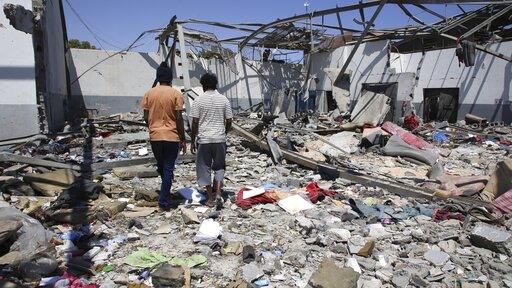 Έκτακτη συνεδρίαση του Συμβουλίου Ασφαλείας για την κατάσταση στη Λιβύη   tanea.gr