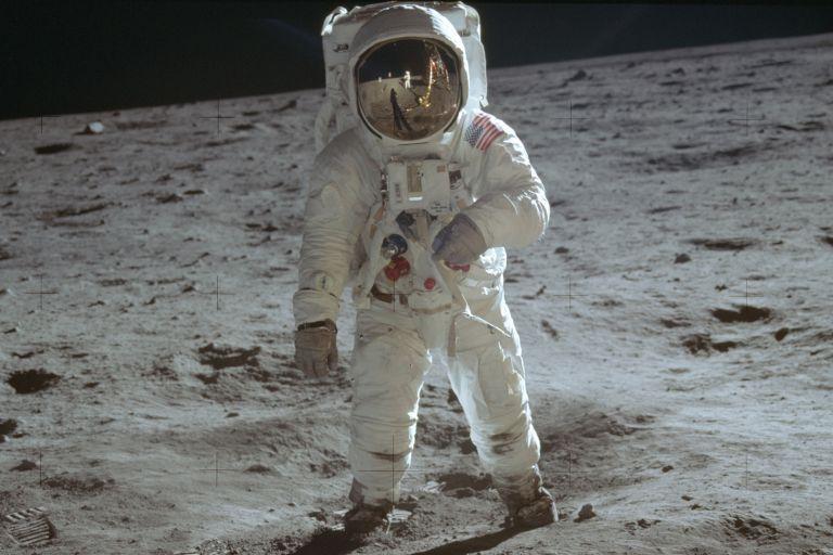 NASA: 50η επέτειος για το ιστορικό βήμα στη Σελήνη | tanea.gr