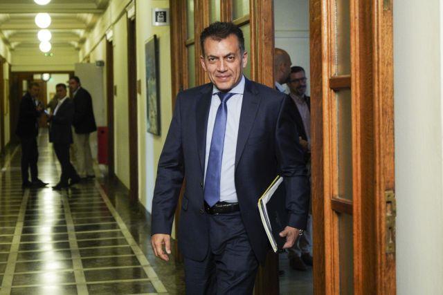 Βρούτσης: Παθογένεια του κράτους οι καθυστερήσεις στην απονομή συντάξεων