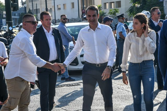 Στη μεγάλη νίκη της ΝΔ αναφέρονται τα ξένα ΜΜΕ | tanea.gr