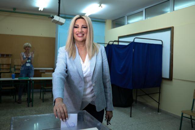 Πώς κρίνει το ΚΙΝΑΛ το εκλογικό αποτέλεσμα | tanea.gr