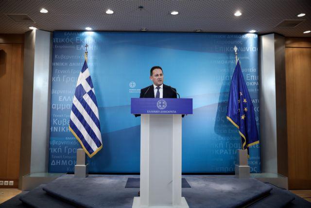 Πέτσας: Εκτακτη επιχορήγηση στους πληγέντες δήμους | tanea.gr