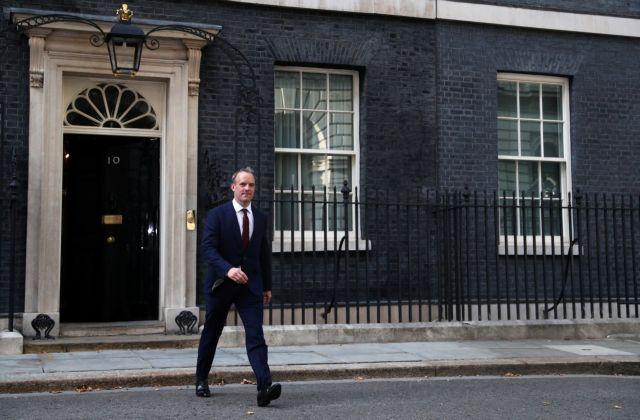 Βρετανία: Οι νέοι υπουργοί της κυβέρνησης Τζόνσον | tanea.gr