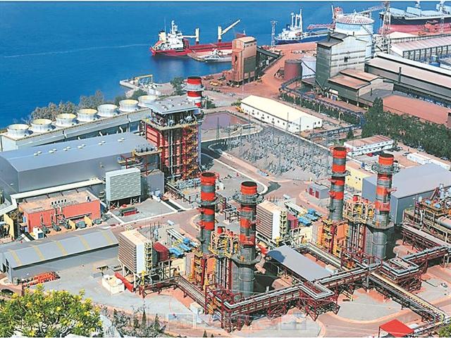 Αρχίζει κατασκευή μονάδας παραγωγής ρεύματος 826ΜW | tanea.gr