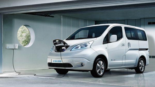 Τα ηλεκτρικά βαν που υπόσχονται αθόρυβες διανομές | tanea.gr