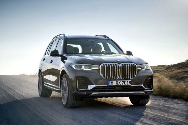 Ποια SUV της BMW πουλάνε περισσότερο στην χώρα μας   tanea.gr