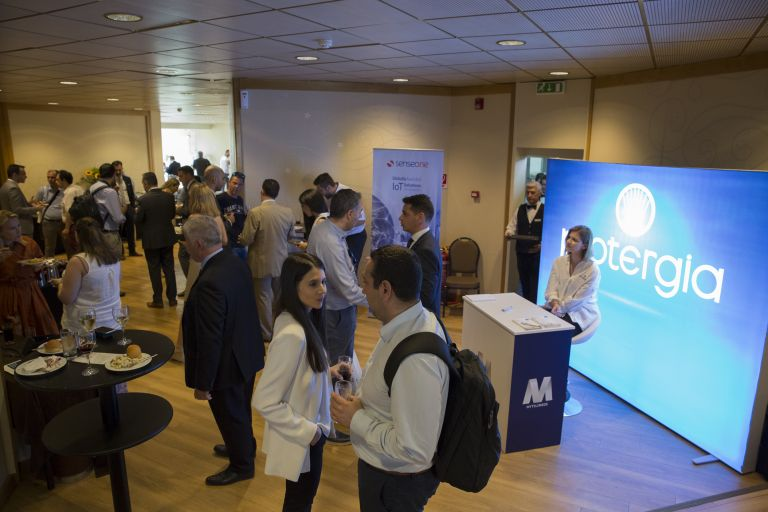 H Protergia παρουσίασε ολοκληρωμένες ενεργειακές λύσεις B2B | tanea.gr