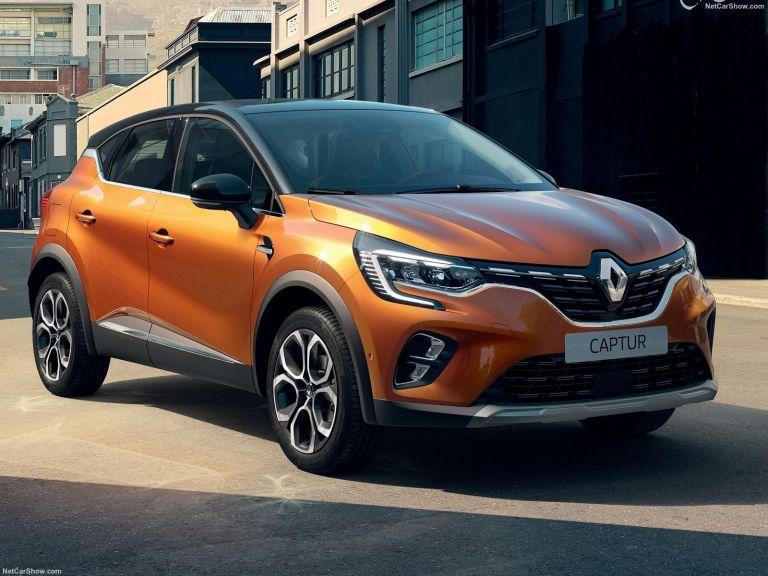 Renault Captur: Αλλαγή σκυτάλης το 2020 | tanea.gr