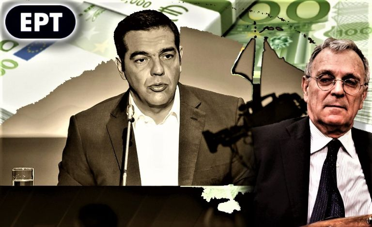 «Μαχαίρι» στα τηλεοπτικά χουβαρνταλίκια του ΣΥΡΙΖΑ | tanea.gr