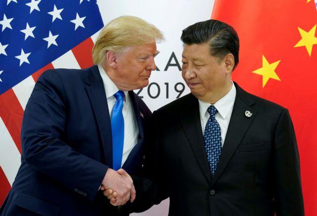 Ράλι ανόδου στις διεθνείς αγορές μετά τη συμφωνία ΗΠΑ – Κίνας | tanea.gr