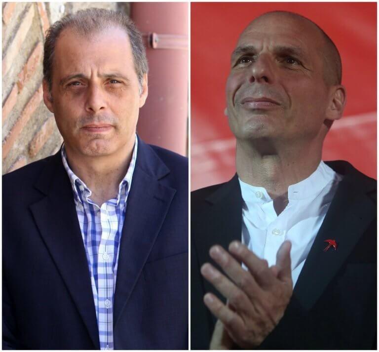 Το διπλό «Β» της Βουλής: Τι μπορούν να κάνουν Βαρουφάκης και Βελόπουλος | tanea.gr