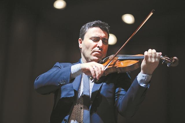«Η κλασική μουσική αντλεί από την ελληνική παράδοση»   tanea.gr