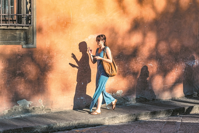 «Σημασία έχουν όσα αποκλείεις στη φωτογραφία» | tanea.gr